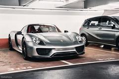 Porsche 918 Spyder (Ednshots) Tags: foch paris park dreamcar weissackpackage weissach horsepower megacar holytrinity hypercar supercar car hybrid porsche918spyder 918spyder spyder 918 porsche