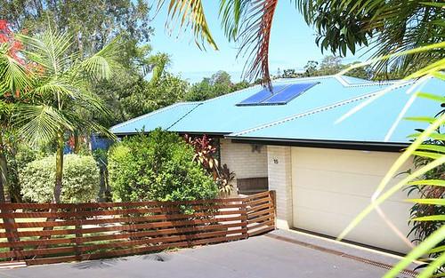 15 Fern Tree Place, Korora NSW