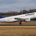Lufthansa Airbus A319-114 D-AILT
