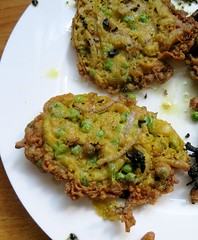 fritters (zig2122) Tags: food fritters pea