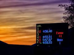 Swim Meet (/\ltus) Tags: oc orangecounty theoc irvine sony dschx80 california swimming swimmeet