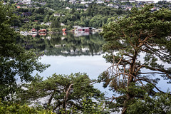 el lago (por agustinruizmorilla) Tags: bergen edvardgrieg norways compositor lake water beauty belleza paisaje agua lago noruega morilla ruiz agustin