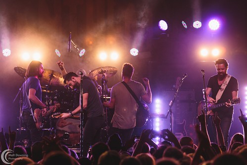 Old Dominion - December 17, 2016 - Hard Rock Hotel & Casino Sioux City