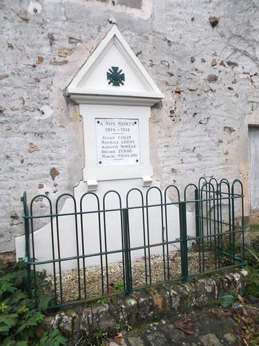 77-Savigny le Temple - Plessis le Roi*