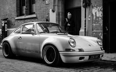 streetphotography retro cars porsche manchester