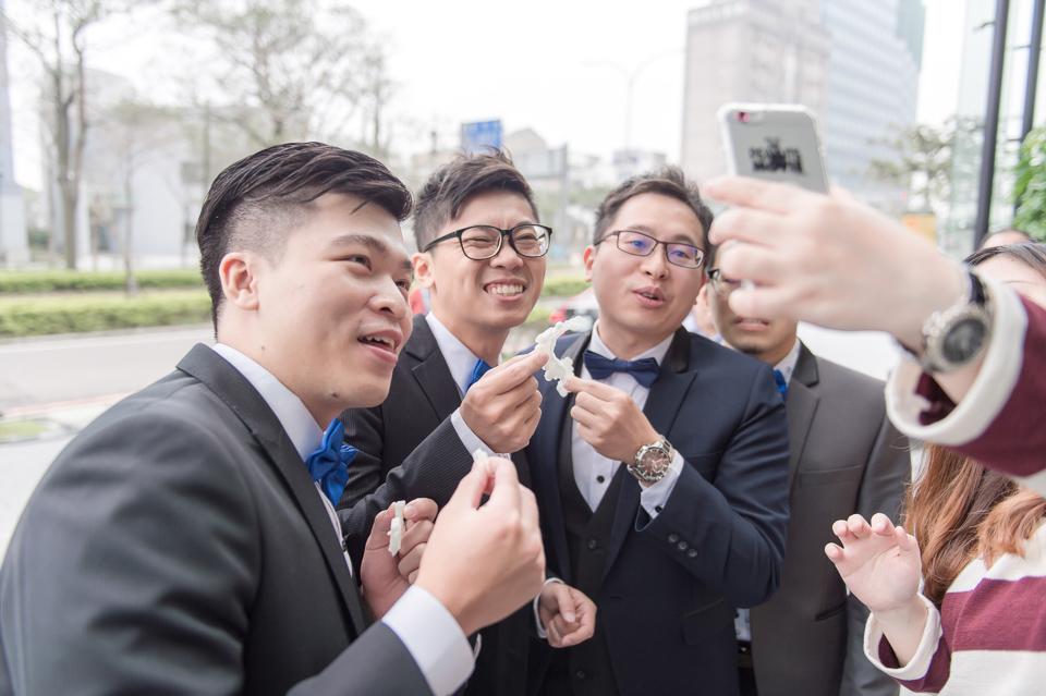 新竹婚攝 晶宴會館 婚禮紀錄 R & S 028