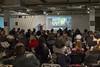 Glug Presents: Found, MPC, Analog, Fire Panda & Third Channel (new folder) Tags: london glug glugpresents thetrampery oldst
