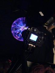plasma setup