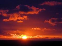 Sunset (freddie2310) Tags: sunset sea mer jersey channelislands manche fcsetsrises