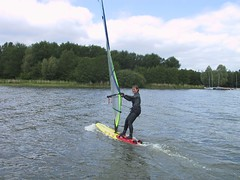 IMG_0121 (HarmvVugt) Tags: hilde windsurf gouwzee