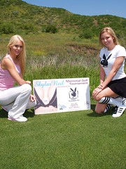 Playboy Playmates (skylarneil) Tags: charity golf tournament motleycrue vinceneil