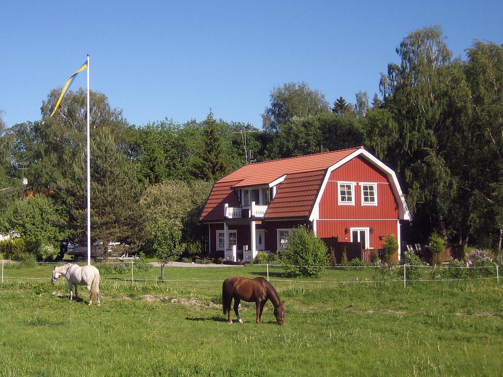 Skogs Ekeby