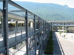 campus du Bourget-Du-Lac