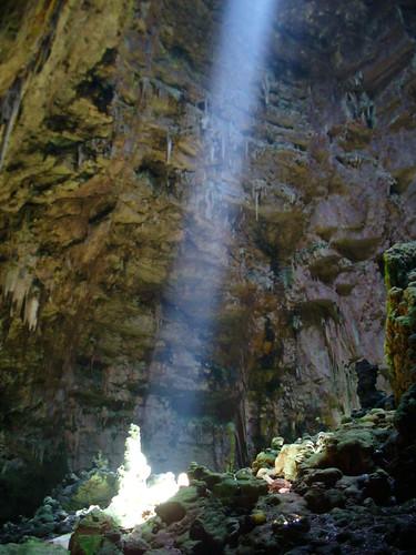 Grotte Castellana