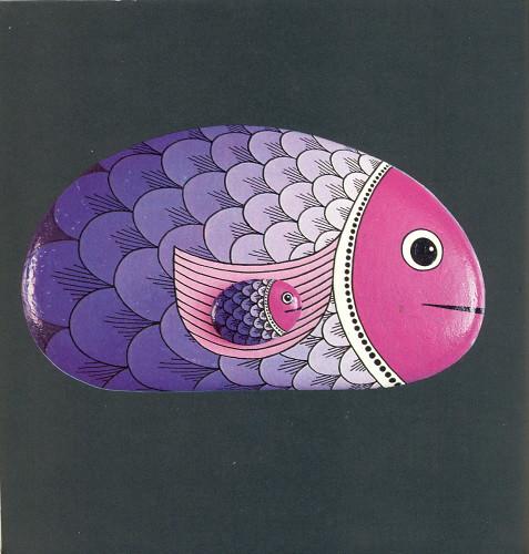 """""""Pedras Pintadas,"""" page 24 by Gatochy"""