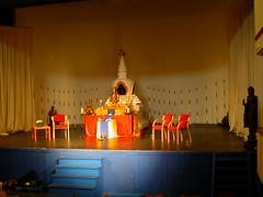 Theatre shrine 1