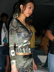 Night out at Snatch Night Club (Liz Lieu) Tags: liz lizard hollywood hip hop roberto cavalli snatch lieu wwwlizlieunet