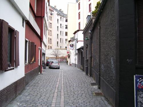 hard rock frankfurt germany