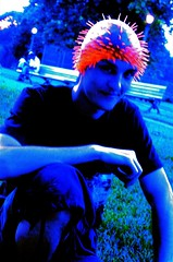 DSC09464.JPG (Lick My Lens Cap) Tags: park trees friends toronto tree grass june hippies fun fire drums dance drum unity parks hippy happiness 2006 queenspark firespinning drummer hippie jam drumcircle drummers goodtimes firepoi firestaff staffspinning torontoparks drummersinexile hooray4fun hoorayforfun drumcircles