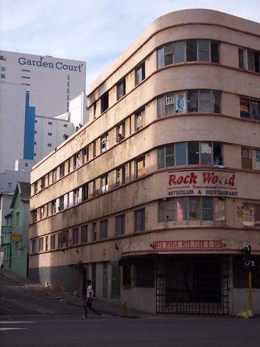 Durban Point Road