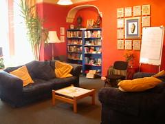 Ipswich 'Sangha Room'