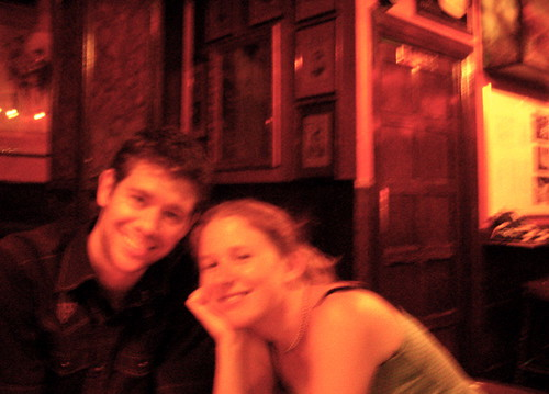 Lucas and Ziah