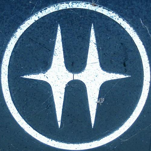 BC Hydro logo by mag3737.