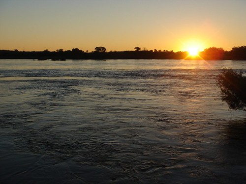 Río Zambeze