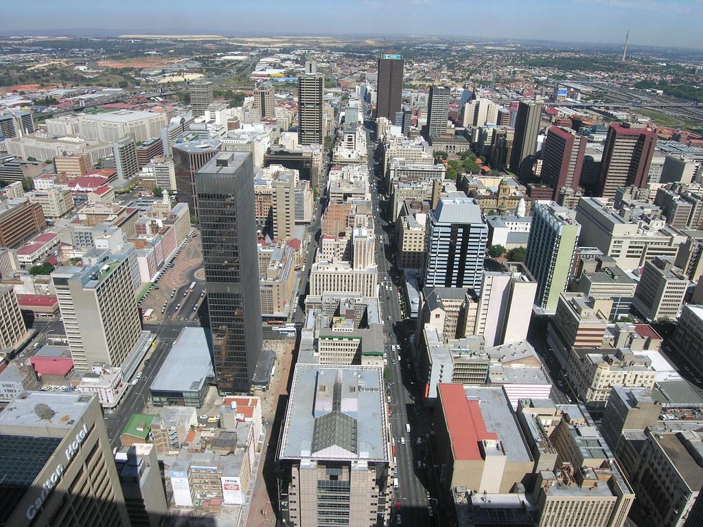 Johannesburg Gallery Skyscrapercity