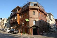 Albatros Hotel (CharlesFred) Tags: summer turkey turkiye 2006 istanbul İstanbul turkije turquia bosphorus turchia