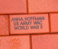 High Bridge War Memorial (Sheena 2.0™) Tags: usa america us newjersey memorial war vet nj worldwarii jersey warmemorial veterans usarmy highbridge wac hunterdoncounty hunterdon zip08829 highbridgewar annahoffman sheena20™ ©allrightsreservedsheenachi sheenachi™
