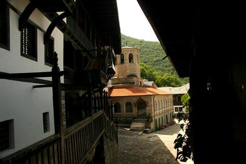 Bigorski -- Expedition Macedonia by RichardBangsAdventures.