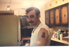 Cacciatore Jim (anniei2) Tags: love tattoo you just dont airborne