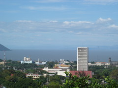 La Vieja Managua (Nicaragua)
