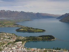 View from Bob's peak (Peter Nijenhuis) Tags: newzealand g5 southisland queenstown lakewakatipu bobspeak peternijenhuis