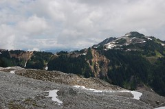 Roe Brew Ridge (RichSo) Tags: squamish scrambling cypresspeak roecreek
