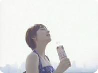 広末涼子_からだ巡茶『淚浴 篇』
