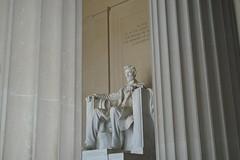 Lincoln Memorial (PW74) Tags: 2005 usa america washington united states pw pw74