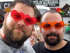 Hot. (SluggoBear) Tags: gay bears pride 2006 sandiegopride
