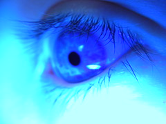 Blue Eye (noahg.) Tags: noah blue eye catchycolors fun bulgaria sanyoc6 utatafeature noahbulgaria