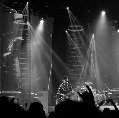 08-03 Muse @ Hammerstein Ballroom (6)