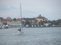 Vaxholm (ruminatrix) Tags: sweden stockholm vaxholm