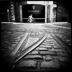 Guinness (Monosnaps) Tags: old city ireland our urban blackandwhite bw dublin irish white black streets beer monochrome poster photography holga ancient photographer drink postcard toycamera tracks 8 images lo eire guinness special cobblestones photographs posters friendly fi eddie cobbles liberties vignetting brew oldtown dub pints dubs everyones stjamesgate dublinguinness mallin dirtyoldtown irelandireland olddublin theliberties theblackstuff apint southdublin dublin8 industrialdublin monosnaps irishphotographer holgablackandwhite irelandblackandwhite filmholga blackandwhitephotographsofireland irelandblackandwhitephotographs irelandmono clondalkincameraclub guinness250 guinnessbirthday monsnaps guinnesscobbles mydublin holgainblackandwhite holgainmono