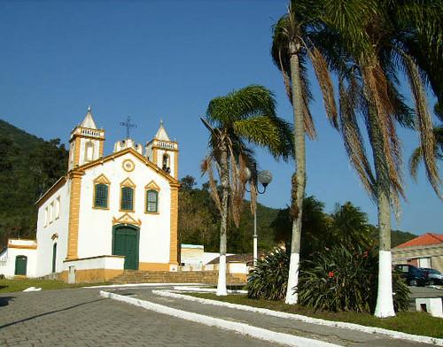 Riberao da Ilha, Florianopolis
