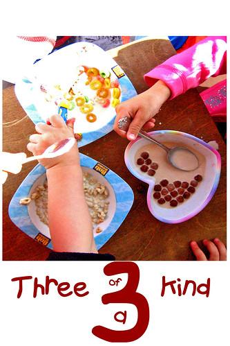3 of a kind breakfast