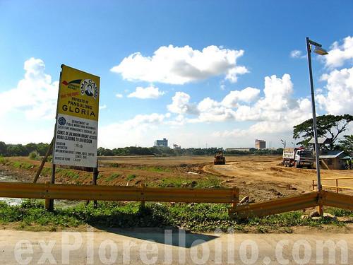 Jalandoni Bridge Project