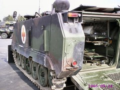 "M113 KrKw 3 • <a style=""font-size:0.8em;"" href=""http://www.flickr.com/photos/81723459@N04/20155923284/"" target=""_blank"">View on Flickr</a>"
