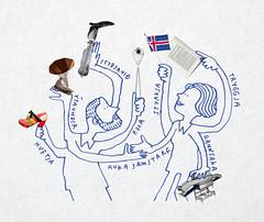 tumblr_n09hjli14h1rqcmjzo5_540 (ranflygenring1) Tags: illustration iceland drawing illustrations nordic scandinavia reykjavk ran rn flygenring rnflygenring ranflygenring icelandicillustrator flygering icelandicillustrators nordicillustrators