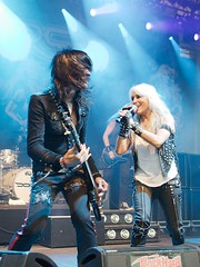 "Doro @ RockHard Festival 2015 • <a style=""font-size:0.8em;"" href=""http://www.flickr.com/photos/62284930@N02/20308143224/"" target=""_blank"">View on Flickr</a>"