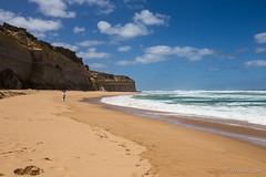 Gibson Steps 9979 (Ursula in Aus) Tags: drive coast scenic australia victoria vic coastline greatoceanroad gibsonsteps surfcoasthighway